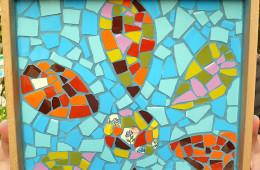 Tableau – Stage Gaudi