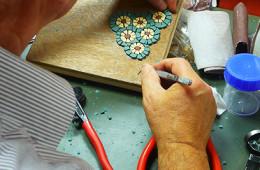 En pleine création – Atelier Adultes