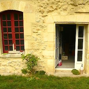 Atelier mosaïque - Yvrac, Bordeaux