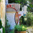 « Feuillage d'automne » – Décor mural 1 m2