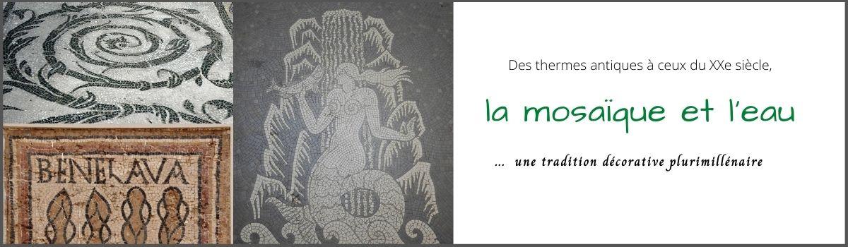 Créations de mosaïque pour salle de bains, bassins, jardins haut de gamme à Bordeaux, Gironde, France - Magali Magère, Tessae Mosaique Moderne -