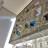 Restauration de la mosaïque de Pierre Théron – Maison du Paysan à Bordeaux