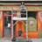 Restauration d'une façade de magasin en mosaïque Art Déco (1956) – Bordeaux